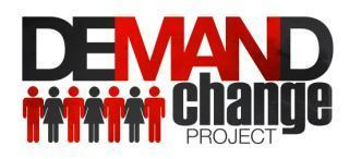 Demand Change Project & Nicole C. Mullen   Victory...