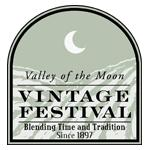 Valley of the Moon Vintage Festival