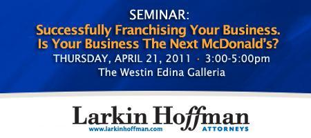 Successfully Franchising Your Business: Is Your...