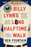National Book Award finalist Ben Fountain's Billy...