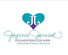 Jaymie Jamison Foundation for Hope logo