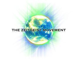 Zeitgeist Moving Forward screening plus Q&A session...
