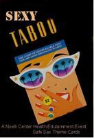 Sexy Taboo - Game Night with A Twist