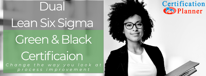 Lean Six Sigma Greenbelt & Blackbelt Training in Ottawa