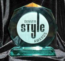 Denver Style Awards 2011