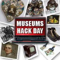 Museums Hack Day
