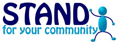 S.T.A.N.D. for your Community