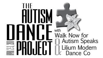 The Autism Dance Project with  Walk Now for Autism Spea...