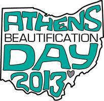Athens Beautification Day