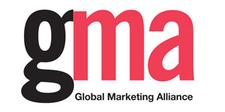 The Global Marketing Alliance logo