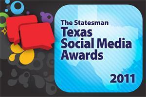 The Statesman Texas Social Media Awards @ACL_Live