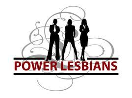 Power Lesbian Afterwork TAKEOVER