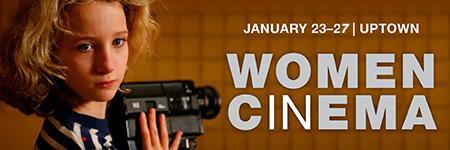 Women in Cinema Festival - Film & Reception