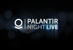 2011.02.08 Palantir Night Live w/Adam Gettings