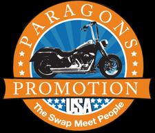 Paragons Promotions logo
