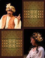 G. Rossini's L'italiana in Algeri - Saturday, April 2...