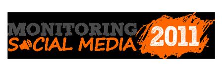 Monitoring Social Media 2011 - Toronto