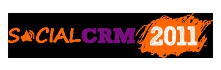 Social CRM 2011 - New York
