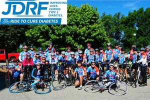 JDRF Ride to Cure Diabetes Information Session