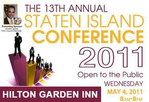 2011 Staten Island Conference
