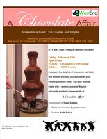 A Chocolate Affair - Valentine's Event