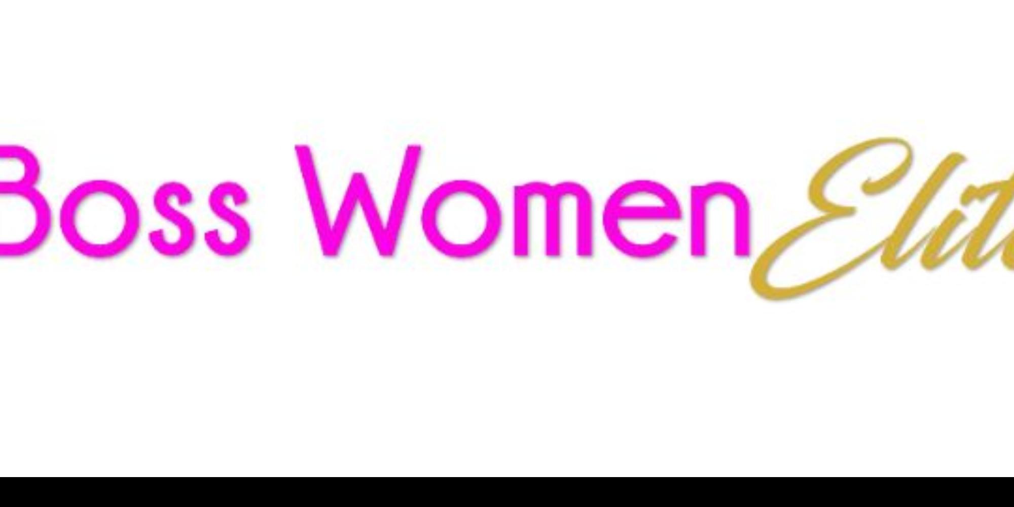 Boss Women Elite Networking