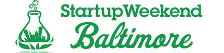 Baltimore Startup Weekend