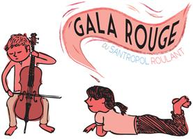 Santropol Roulant - Gala Rouge