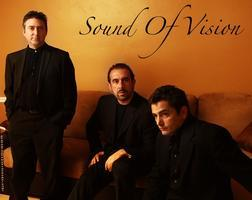 Sound Of Vision - Every Thursday at Blue Jean Blues!
