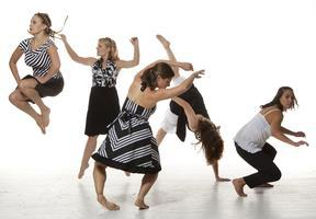 The Dance COLEctive presents COLEctive Notions
