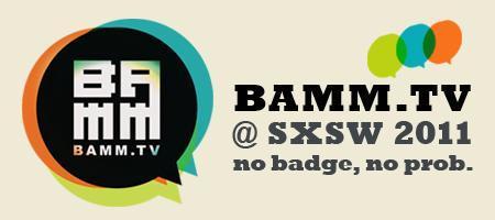 BAMM.tv Presents: Hollerado's Nacho House @ SXSW 2011