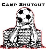 Camp Shutout  Goalkeeper Training
