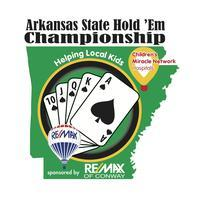 7th Annual Children's Miracle Network Arkansas State...