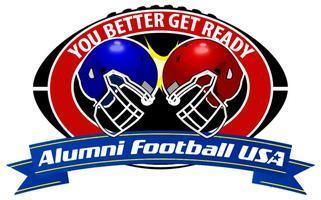 (N-R)****Alabama**** Alumni Football USA...