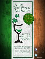 When Irish Wines are Smiling 2011