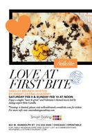 Valentine's Brunch with Smart Dating Academy