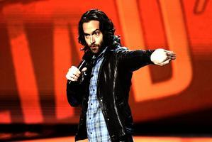 Chris D'elia headlines Stand-up, Scottsdale! Comedy...