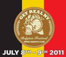 Get Real's Belgian Beer Festival -- July 8-9, 2011