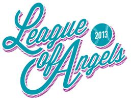 League of Angels 2013 presented by Vitamin Angels