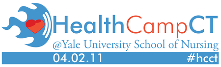 HealthCampCT@Yale