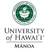 University of Hawai'i at Manoa Accepted Student...