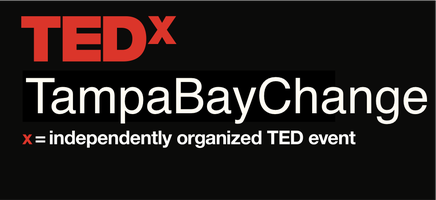 TEDxTampaBayChange