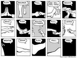 Comics & Medicine: The Sequential Art of Illness