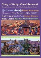 Noche de Boleros - Song of Unity Mural FundRaising...