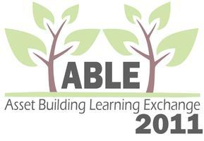 ABLE 2011 See event details below the ticket...