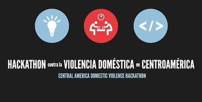 Hackathon Contra la Violencia Doméstica en El Salvador