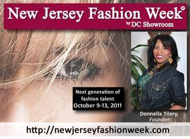 NEW JERSEY FASHION WEEK - MARCH MIXER FOR FASHION...