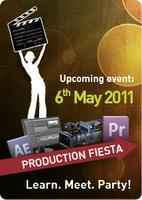 Production Fiesta