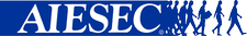AIESEC Ghana logo