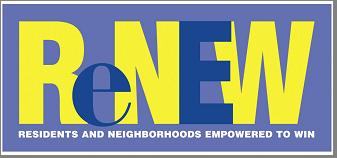 ReNEW Non Profit Housing Repair Grant ~ March